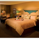 Carefree Resort Guestroom