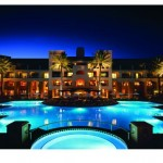 Fairmont Scottsdale Resort and Spa