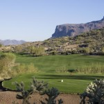 Gold Canyon Ranch Golf Club