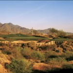 Grayhawk Golf Club - Talon
