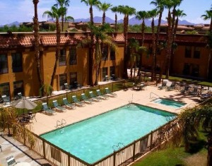 Hampton Inn Shea Scottsdale