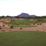 Longbow Golf Club