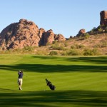Arizona Golf Overseed