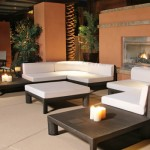 Resort Suties of Scottsdale Lounge