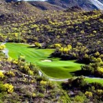 Starr Pass Golf Club