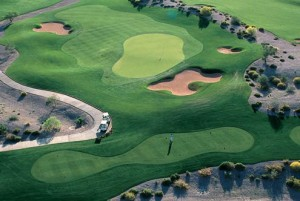 Superstition Mountain Golf