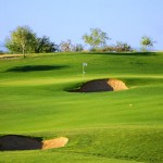Torres Blancas Golf Club